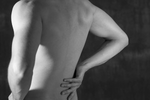 Back Pain and Mysterous Injury