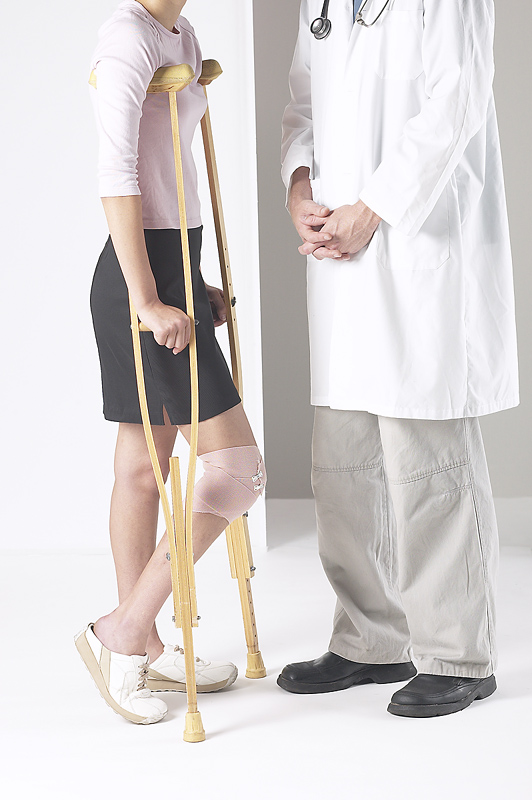 Previous Injuries