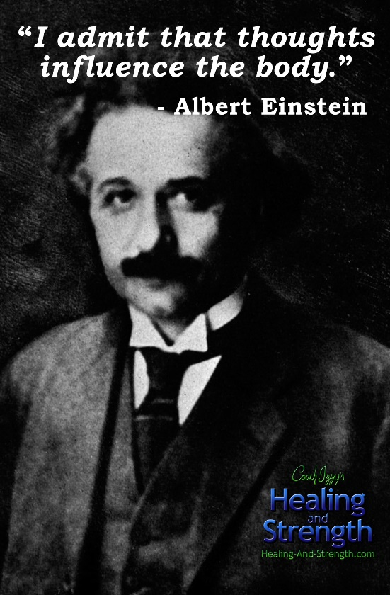 Albert-Einstein-on-Thoughts