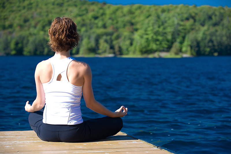Meditation for Healing and Strength
